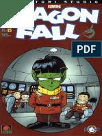 Dragon Fall 15