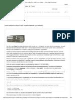 Como Configurar Un Switch Cisco Catalys..