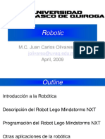Ai Robotic