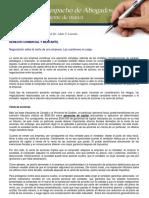 Derecho Comercial y Mercantil Venta de Empresa Abogado en Canada