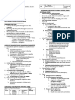 3rd Le Bio 11 Lec Notes