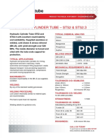 HydraulicCylinderTubeST52-ST52-3
