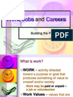 Work,Jobs and Careers Ultimo