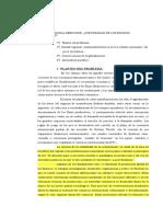 Bloque Mercosur