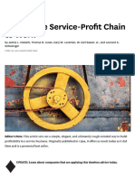 Put Value Chain