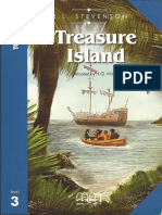 Treasure Island r l Stevenson Level3