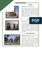 Lugares Turisticos Yaneth 27-06-2015