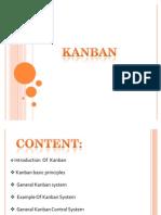 Final Kanban