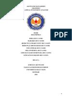 Makalah Capital Investement Analysis