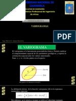 Practica de Variogramas