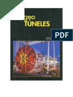 Libro - Tuneles Ingeo Túneles 572 Pags