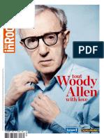 Les Inrocks, Hors série, Tout Woody Allen