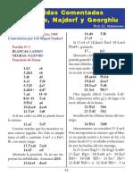 5- Larsen vs. Najdorf