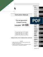 VFS9 Manual User