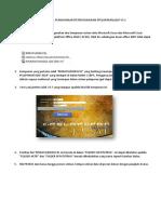 Manual Penggunaan Rumusan Pelaporan Jqaf v5.1