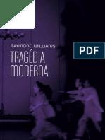 [R. Williams - Tragédia Moderna] Impasse e aporia trágicos - Tchekhov, Pirandello, Ionesco, Beckett