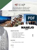 172276098 Plan de Cierre Minera Pierina Final