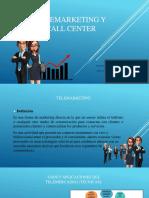 TELEMARKETING Y CONTACT CENTER.pptx