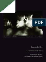 Emmanuelle_Glon_Cinéma_dans_la_Tête_Lesthétique_du_film_à_la_lumière_des_neurosciences