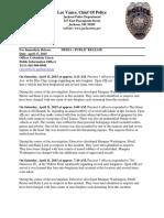 Press Release-Crime Spree green room.docx