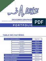 Haris A. Devine - Portfolio - Character Artist / Storyboard Artist / Graphic Designer