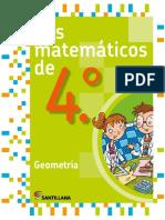PD 4° geometria