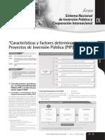 AG Características y factores determinantes de los proyectos de inversión pública (PIP) exitosos.pdf