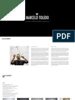 Marcelo Toledo exposición 2017