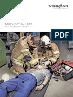 Medumat Easy Cpr 83535-En