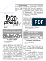 Res 005 2017 SUNEDU CD Aprobar Reglamento Titulos Propios El Peruano