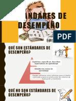 Evaluacion de Aprendizajes (1) PPT