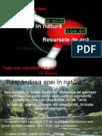 apa in natura.ppt