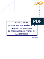 Manual Aplicacion