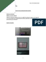 Proyecto Multifamiliar Mama Runter - Rejillas de Ventilacion
