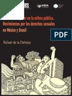 Rafael de la Dehesa - Incursiones Queer en la esfera pública.pdf