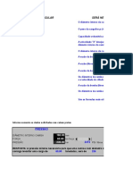 Calculo Para Sistemas Hidraulicos