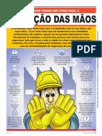 PROTEÇÃO DAS MÃOS.pdf