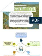 Introducción Gestión Ambiental