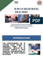 Sala Salud Bucal en Peru