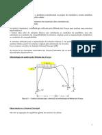Teoria_metodo Das Forças