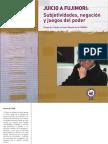2008 GTSM - Juicio a Fujimori