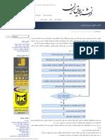 دانشنامه عایق ایران - انتخاب عایق حرارتی مناسب