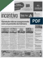 Jornal Incentivo