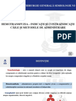 Hemotransfuzie (Full)1938597610