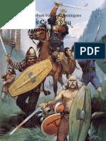 Los Celtas y Su Historia
