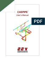 CAEPIPE Users Manual (2)