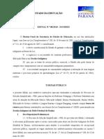 Edital08-2010-DG-EscolasIndigenas