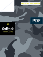 Courant Tactical Militar