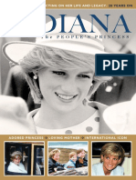 Diana the People s Princess 2017