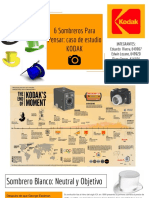 6 Sombreros Para Pensar- Caso de Estudio KODAK (1)